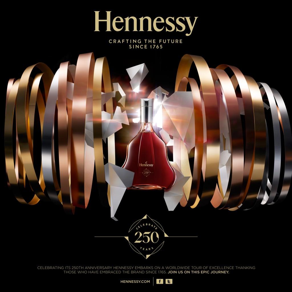 Hennessy250