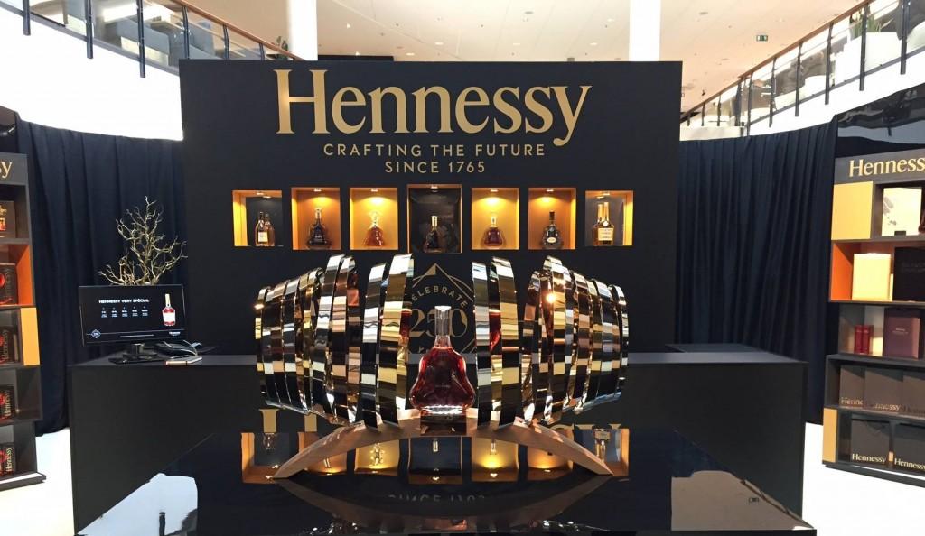 Hennessy-Virus