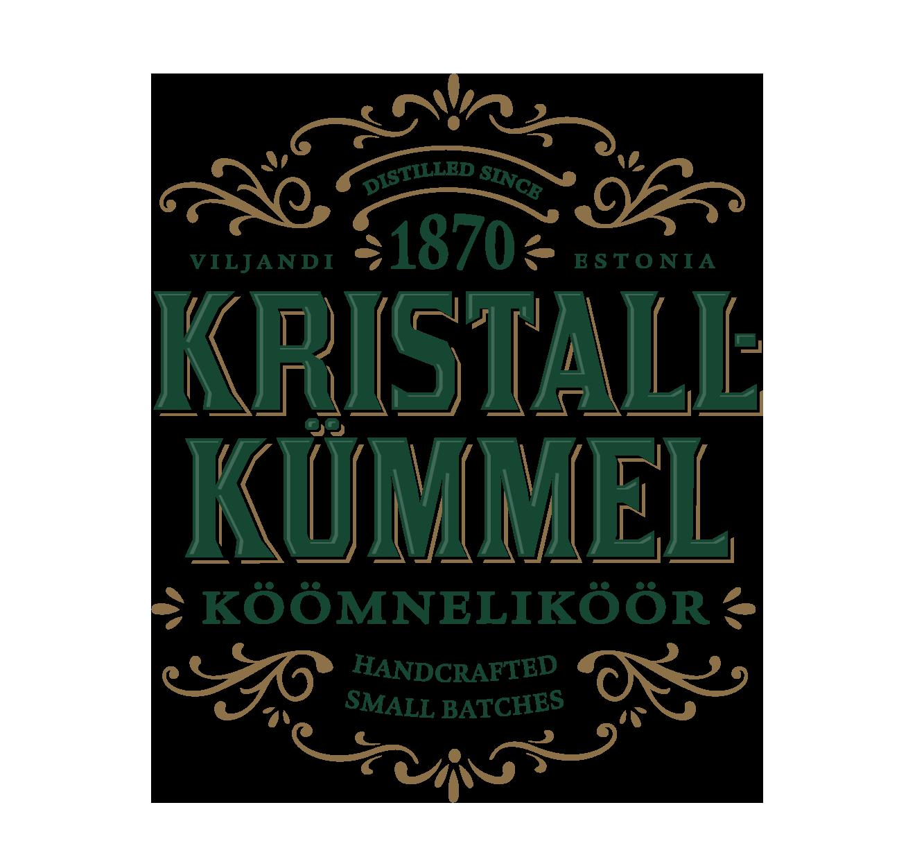 Kristallkümmel_logo_valgetaust